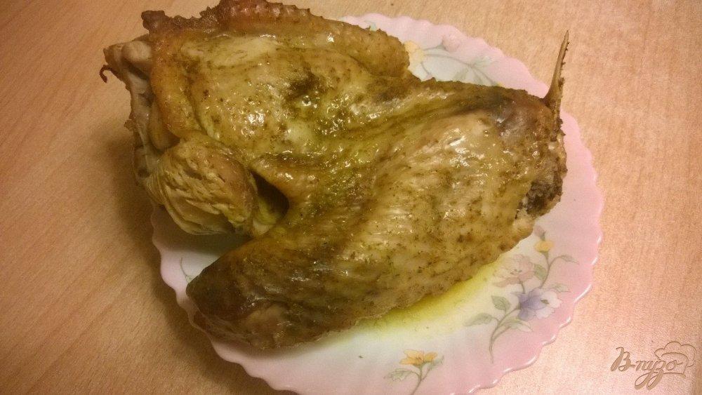 бедро индейки рецепты приготовления в духовке пошаговый рецепт с фото
