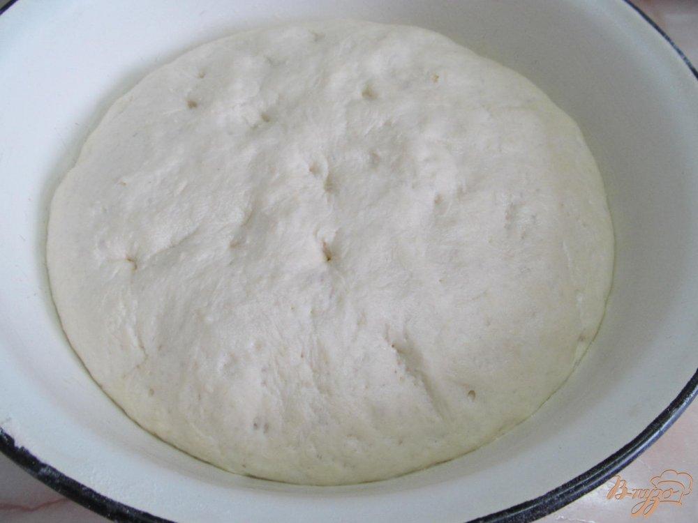 Фото приготовление рецепта: Шотландские хлебцы