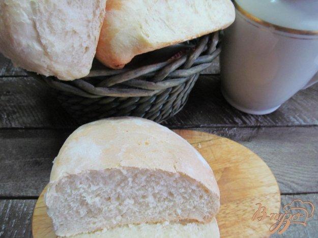 фото рецепта: Шотландские хлебцы