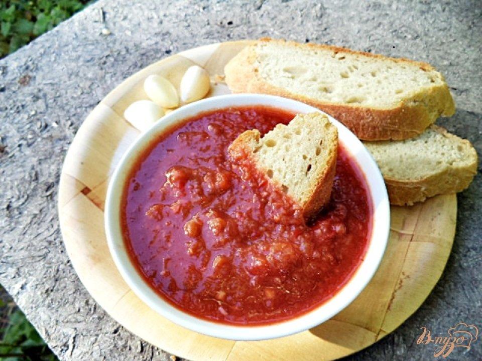 рецепт приготовления соуса ткемали из слив и помидор на зиму
