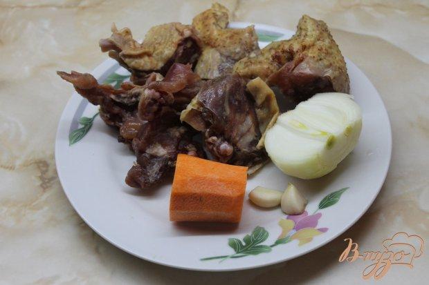 Рецепт Холодец с утки