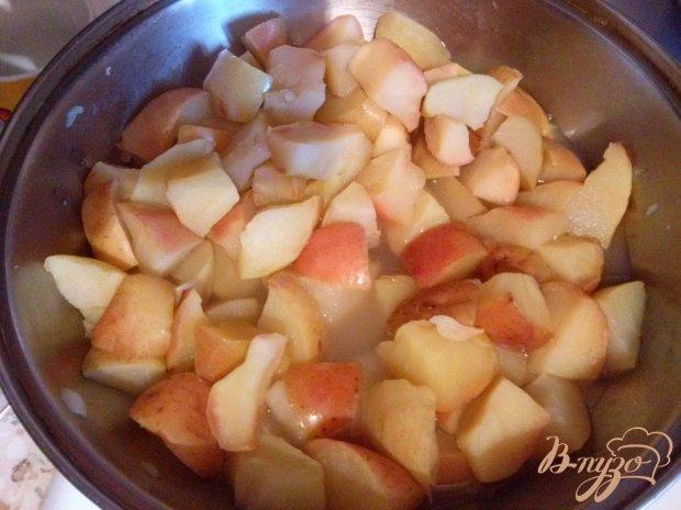 Рецепт Тонкий мармелад из яблок
