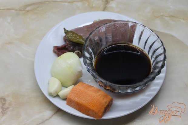 Рецепт Курица с перцем чили и овощами в соусе Терияки