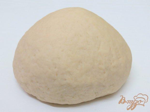 Рецепт Вареники с капустой и грибами