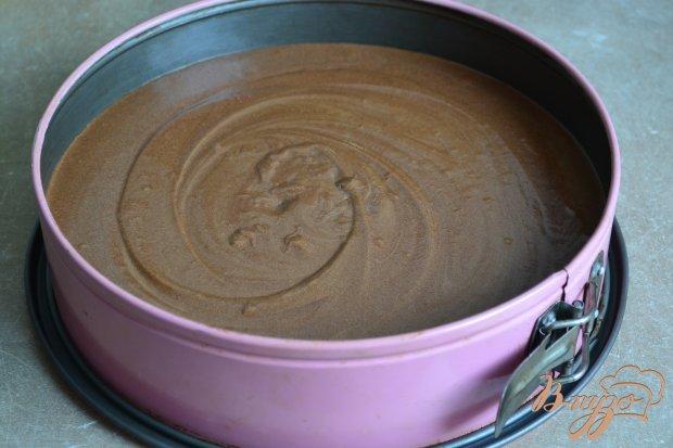 Шоколадный пирог с темным пивом Guinness