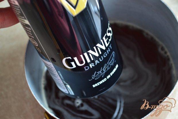 ���������� ����� � ������ ����� Guinness