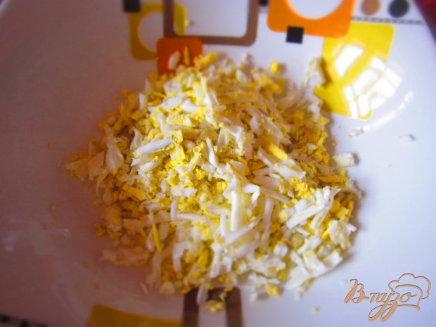 Рецепт Котлеты из яиц с картофелем