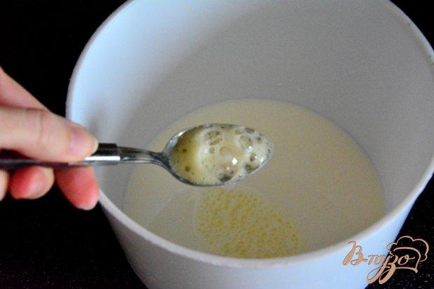 Рецепт Корзиночки из блинов с грибной начинкой