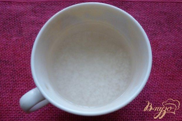Рисовый напиток Вишенка