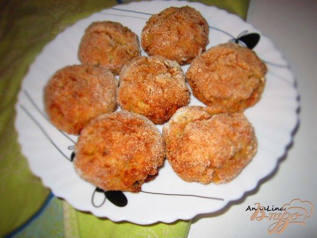 Свиные котлеты с картофелем в духовке