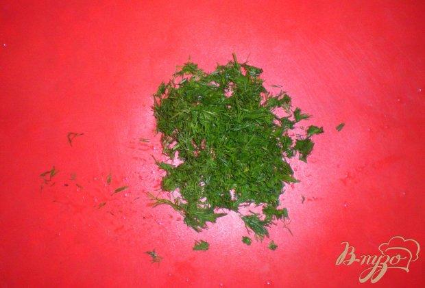 Рецепт Закуска из лаваша с творожной начинкой