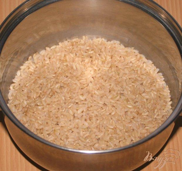 Рецепт Рыба с овощами и оливками с рисом на гарнир