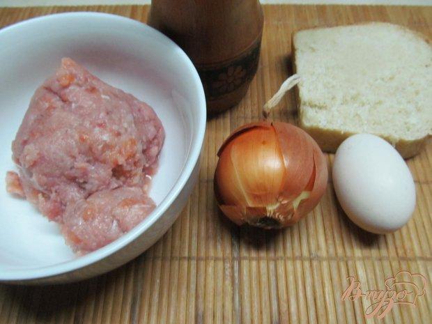 Рецепт Котлеты из лосося в яйце с легким салатом