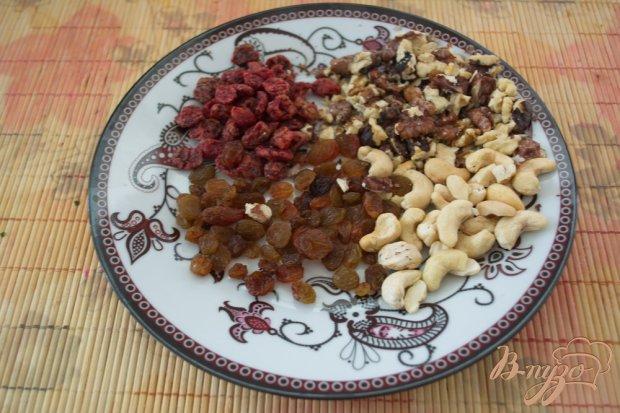Рецепт Салями десертная из печенья с какао