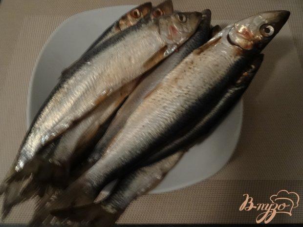 Рецепт Сельдь маринованная по-домашнему