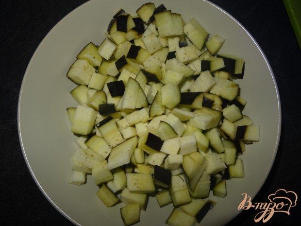 Рецепт Ассорти овощное с беконом