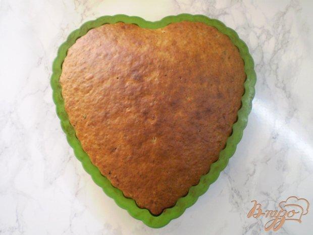 Крыжовниковый пирог
