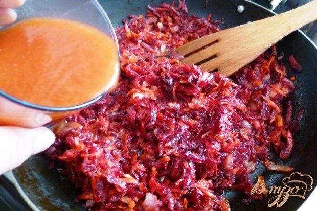 Рецепт Борщ на свинине