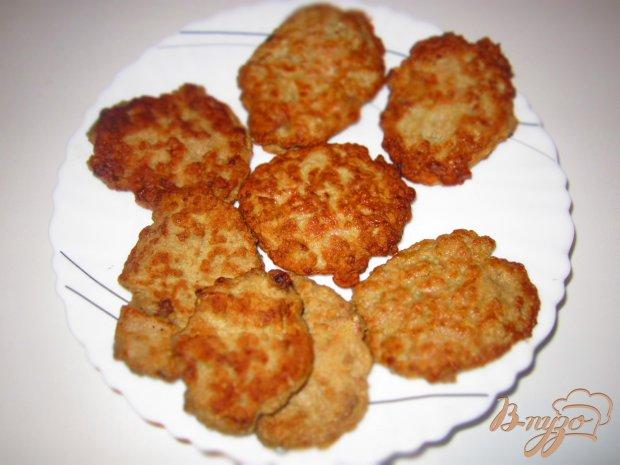 Рецепт Печеночные блины с помидорами под сыром