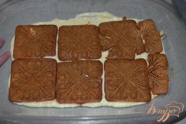 "Десерт аля ""Tiramisu"""