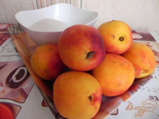 Рецепт Варенье из нектаринов