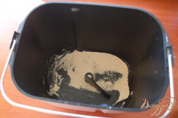 Рецепт Сладкие булочки на кефире с вяленой вишней