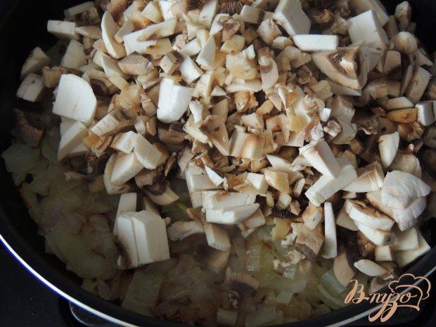 Рецепт Тефтели из гречки и грибов