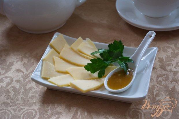 Соус-дипс к сыру