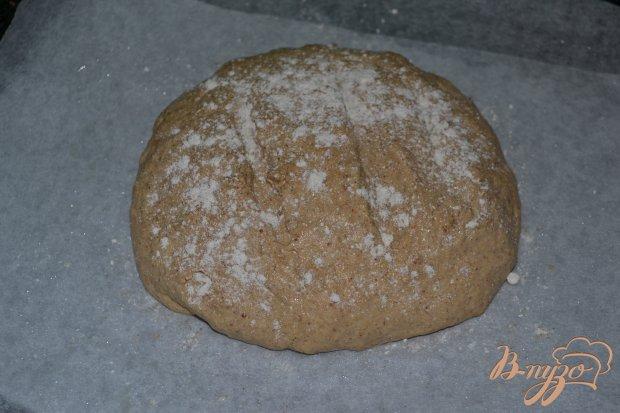 Ржаной хлеб со специями