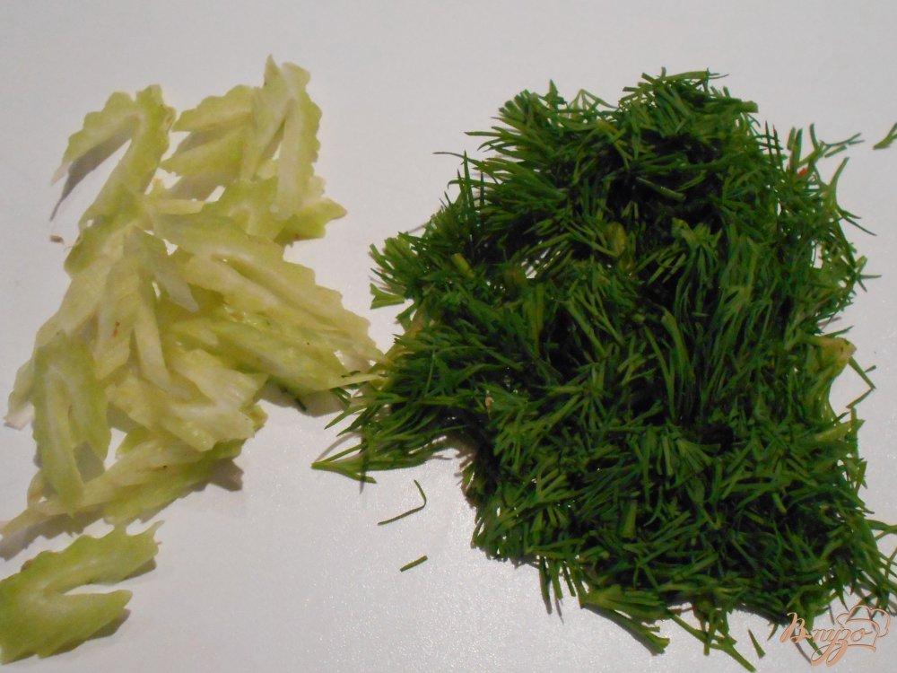 крабовые палочки с сельдереем салат рецепт