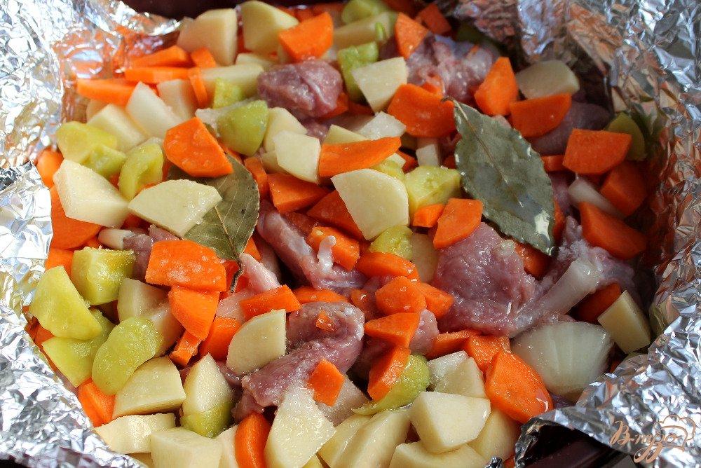 Рецепты блюд из сыра и овощей