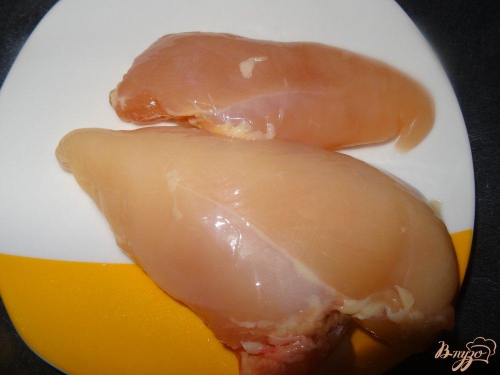 Фото приготовление рецепта: Буглама с куриным мясом шаг №1