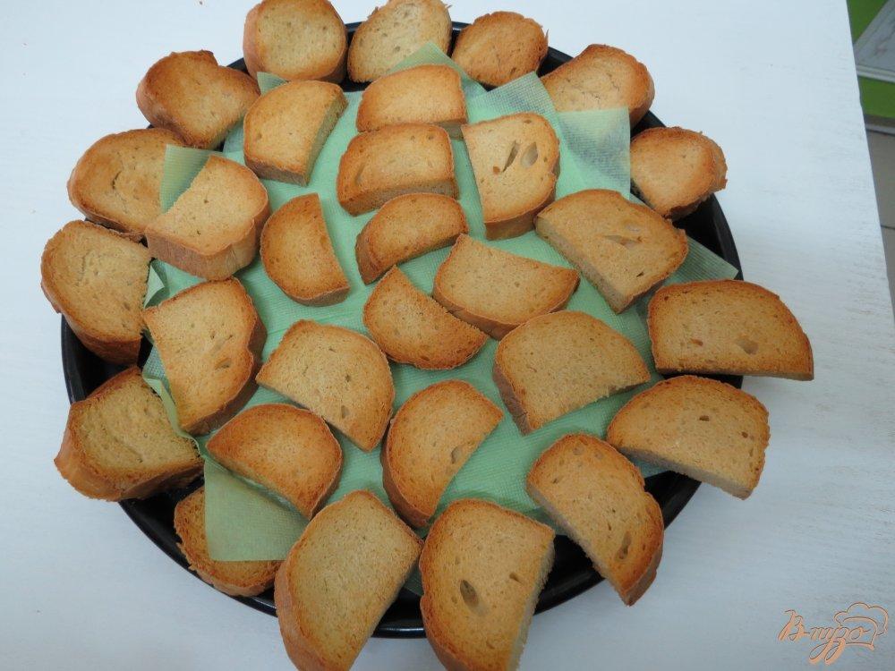 Фото приготовление рецепта: Домашние ароматные панировочные сухари. шаг №4