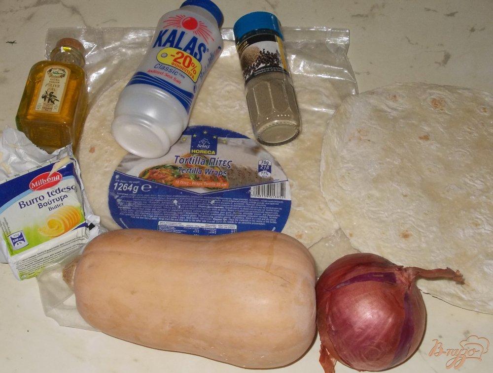 Фото приготовление рецепта: Чуду по-домашнему шаг №1