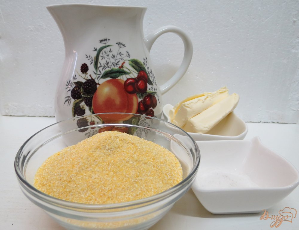как сварить кукурузную крупу для прикормки