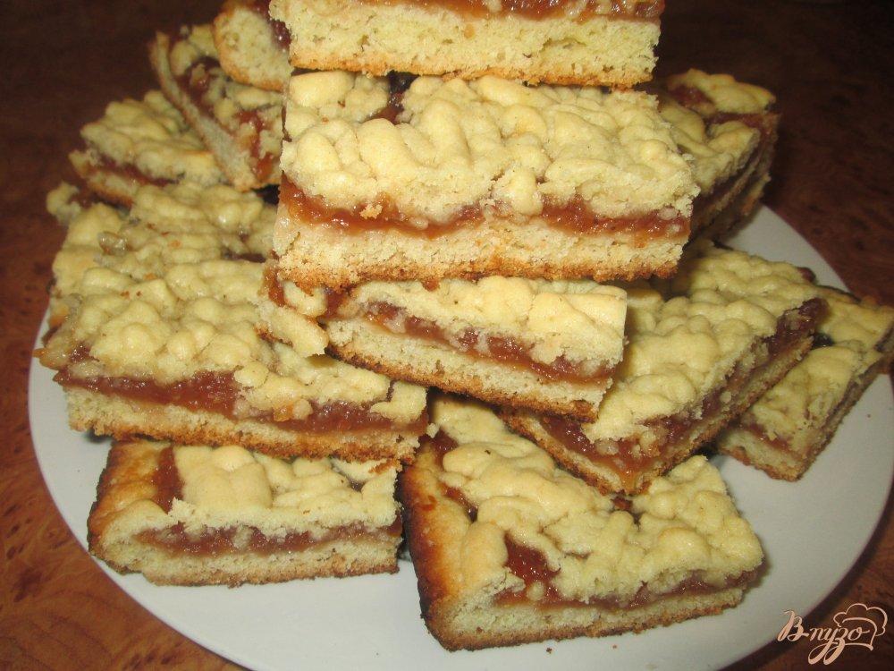 Фото приготовление рецепта: Венское печенье шаг №9