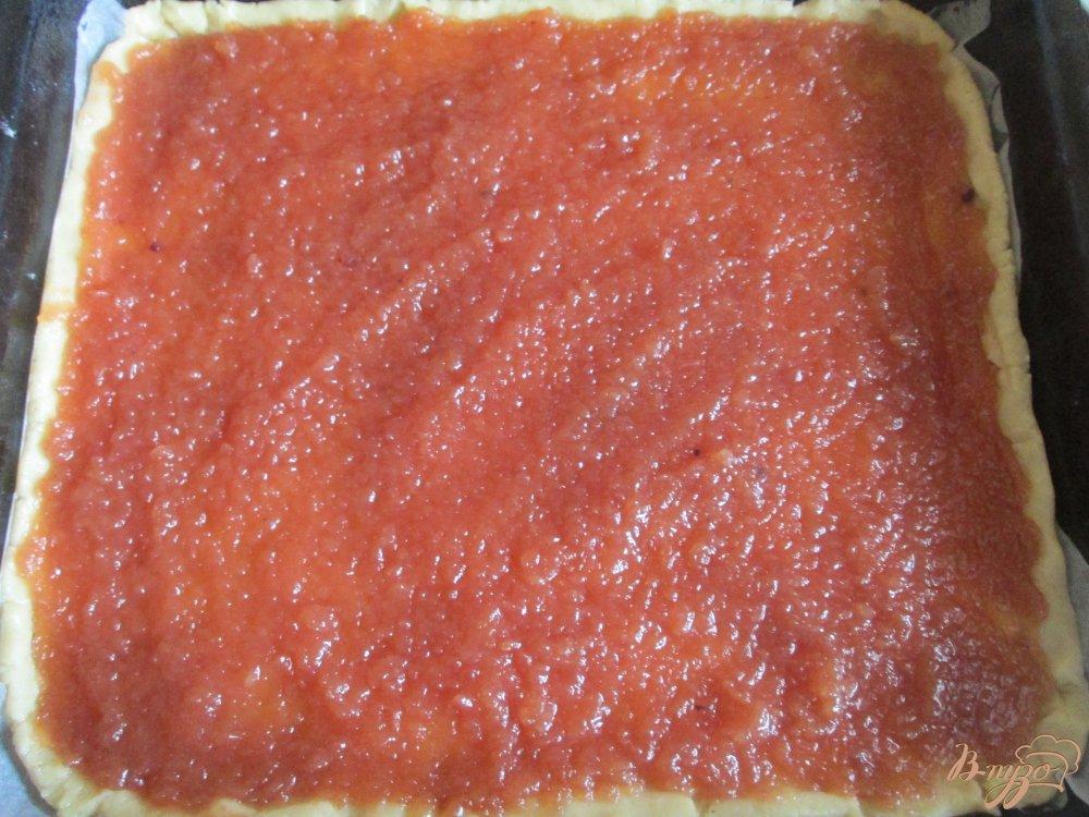 Фото приготовление рецепта: Венское печенье шаг №7