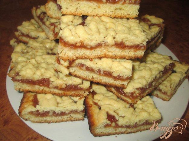 фото рецепта: Венское печенье