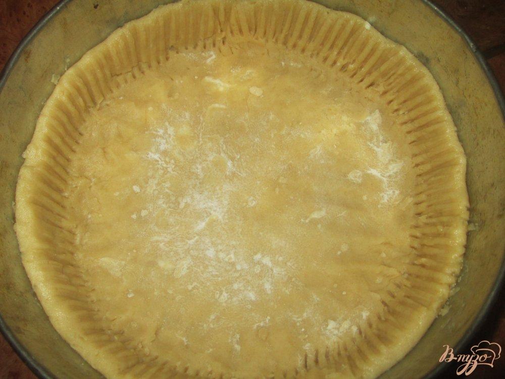 Как сделать пирог из жидкого 873