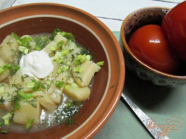 фото рецепта: Картофельное рагу
