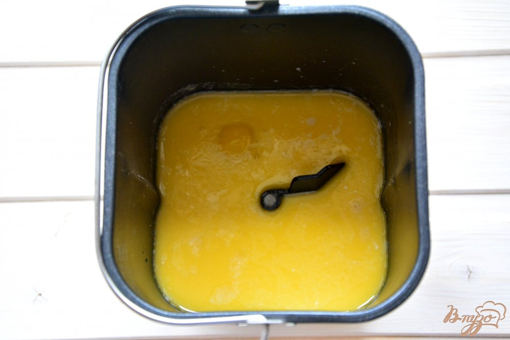 Фото приготовление рецепта: Плетенка шаг №1
