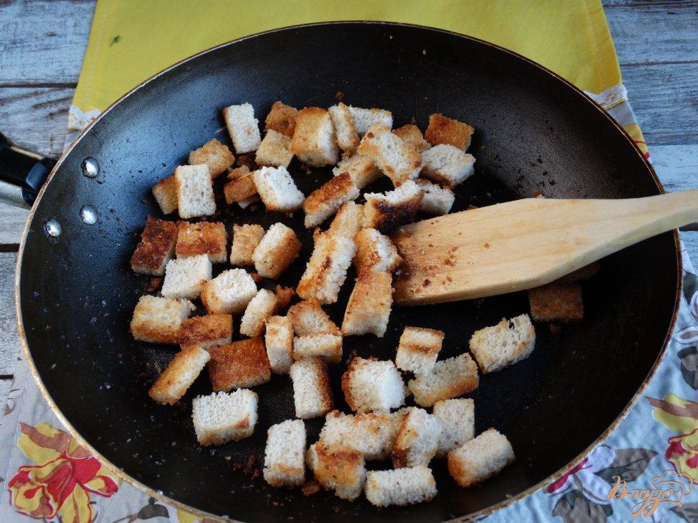 Фото приготовление рецепта: Салат Морской ёж шаг №8