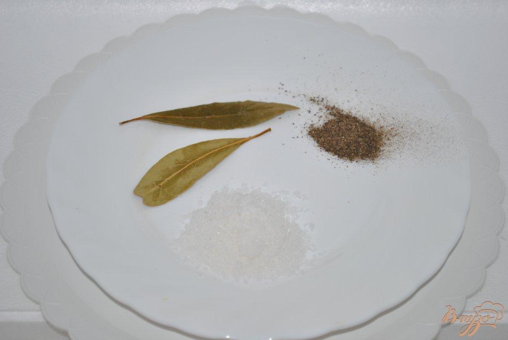 Фото приготовление рецепта: Зеленый борщ шаг №8