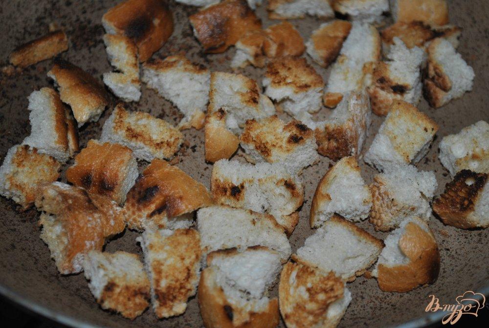 Фото приготовление рецепта: Чечевичный суп-крем шаг №6