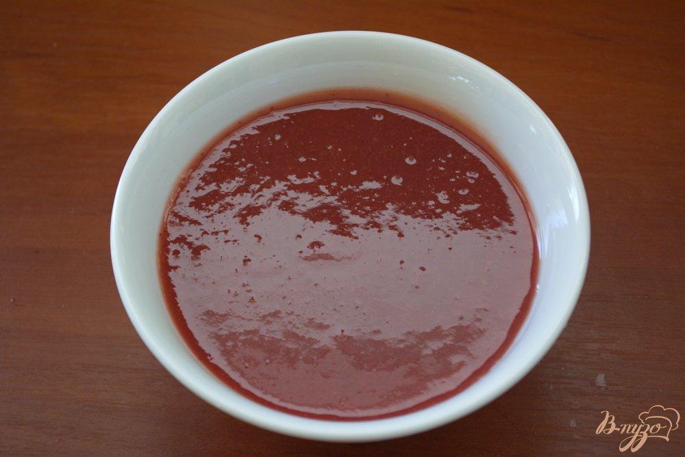 Фото приготовление рецепта: Домашний кисель из варенья шаг №1