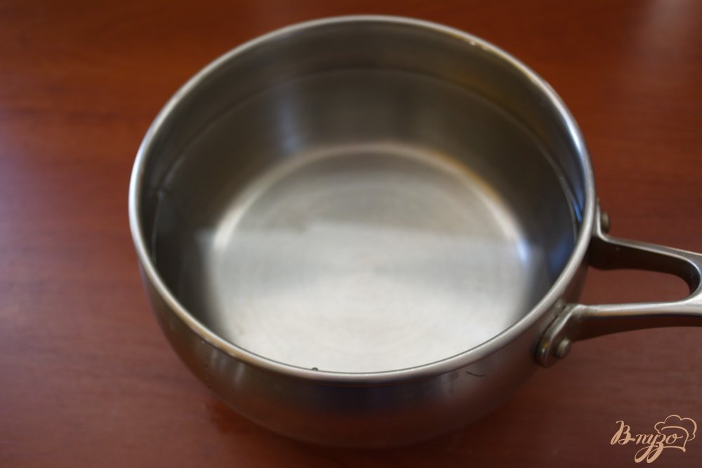 Фото приготовление рецепта: Домашний кисель из варенья шаг №2
