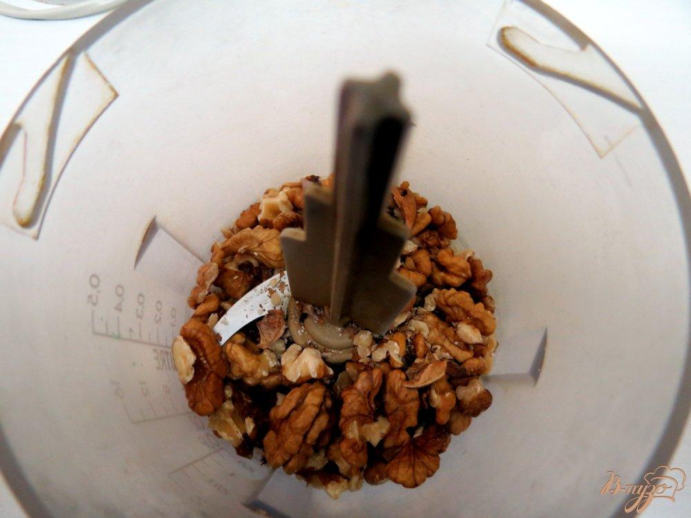 Фото приготовление рецепта: Острая морковная закуска шаг №1