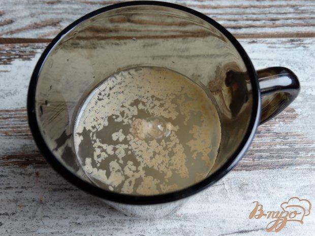 Рецепт Дрожжевые ржаные блины