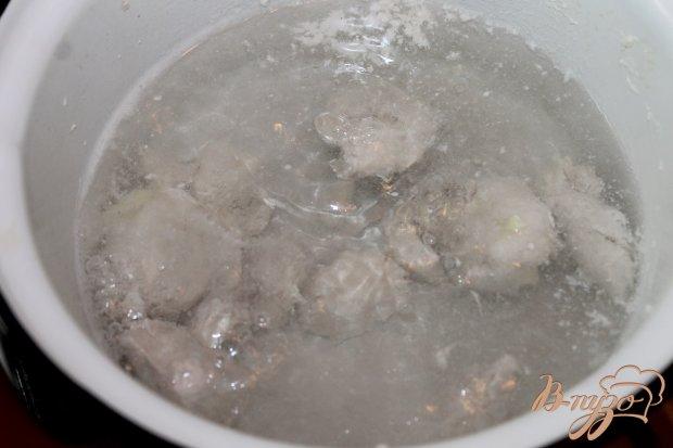 Рецепт Салат домашний с курицей и сухарями