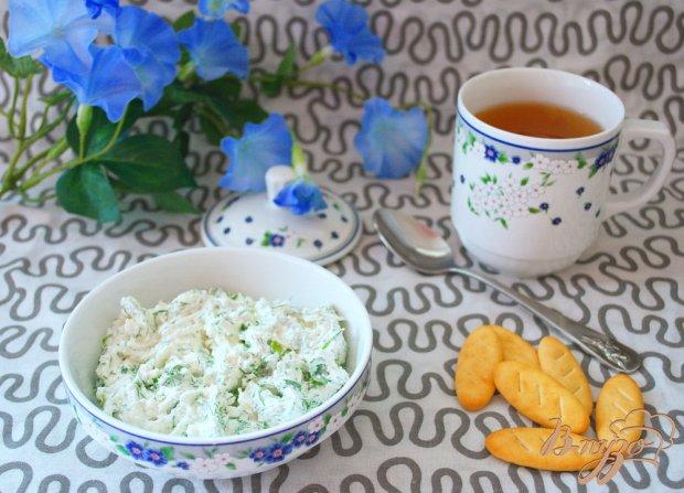 Творог на завтрак к сладкому чаю